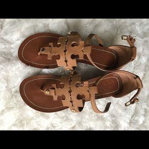 Tory Burch sandals (Phoebe)